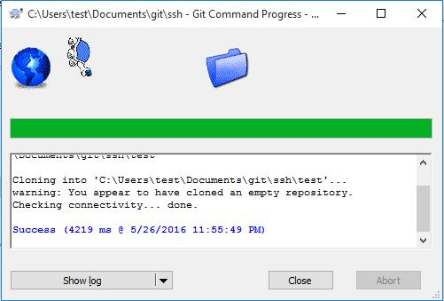 Accessing Gitlab with Xshell | Netsarang Blog